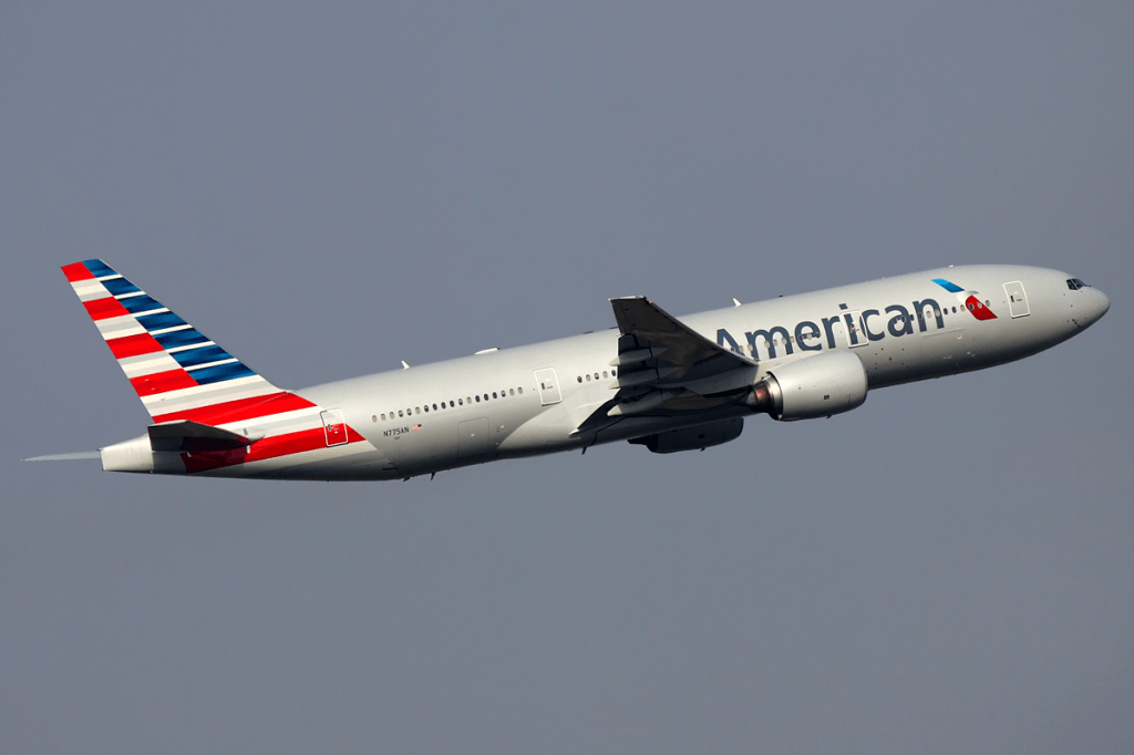 American Airlines Economy Review