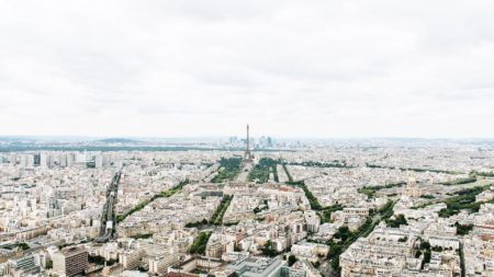 Things to do when you only have 72 hours to travel around Paris.