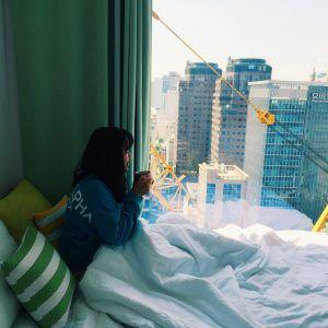 Lovely Cozy Airbnb in Gangnam, Seoul