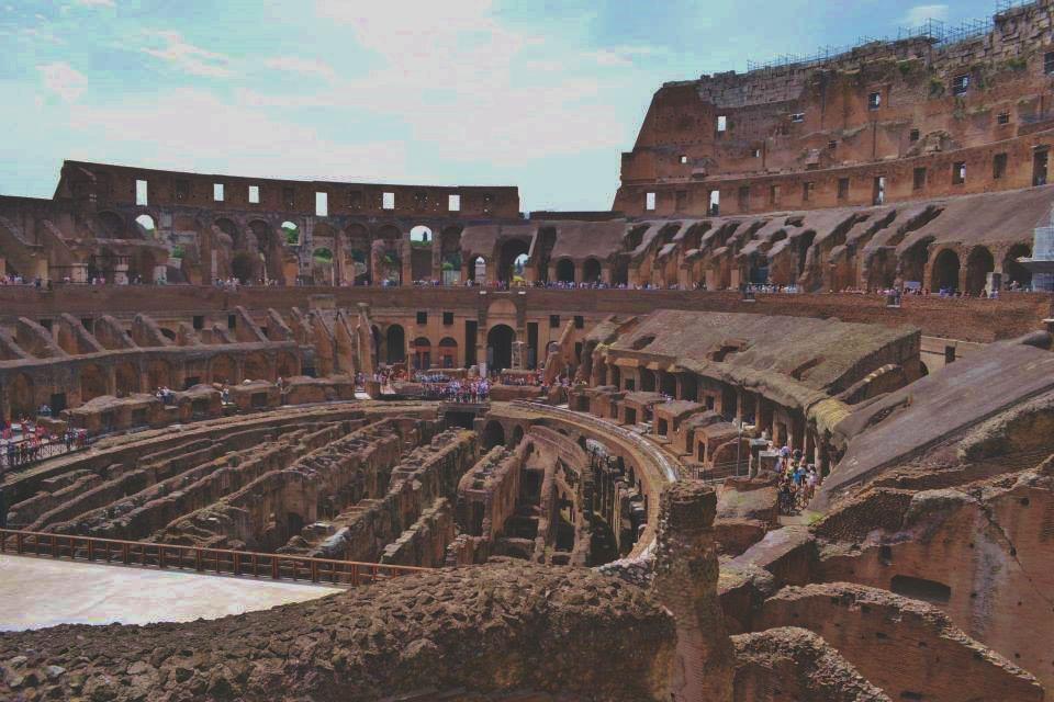 travel-around-rome