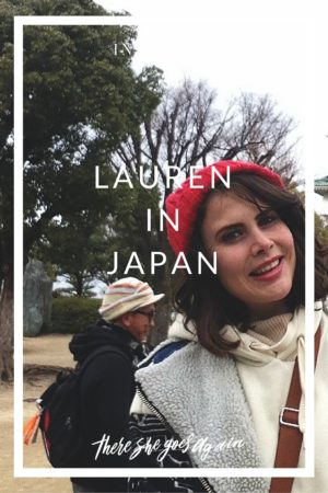 What's it like to solo travel in Japan? Check out this interview with Lauren, who did just this for a long weekend earlier this year.