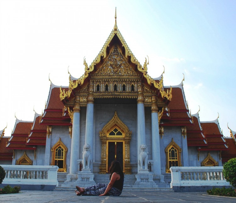 A Logistical Guide to Visiting Thailand