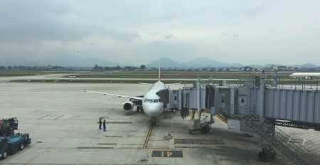 Thinking of flying with this Korea based company? Check out our Asiana Airlines economy review. Spoiler, it's easily one of the best experiences I've had!