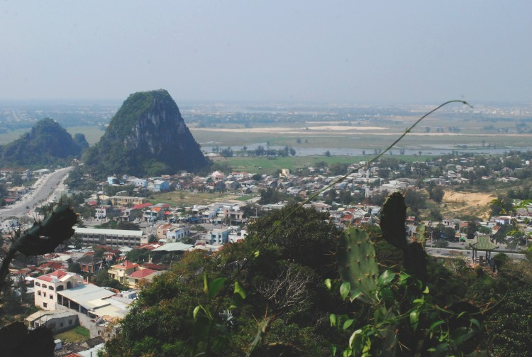 A Guide to Da Nang Marble Mountains