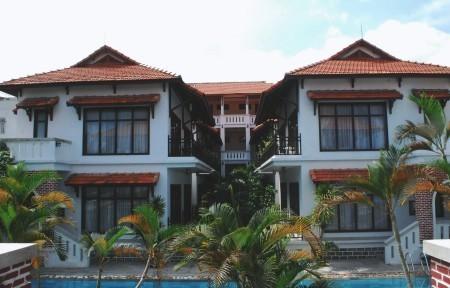 Calla Villa (Formerly Salute Hotel & Villa), Hoi An, Vietnam
