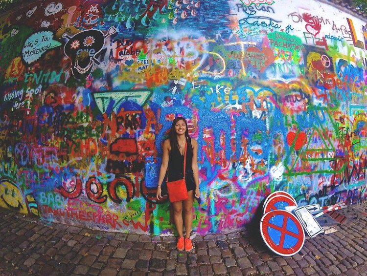 How Studying Abroad Sparked Her Wanderlust