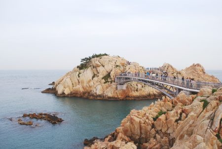 Check out our quick guide to Ulsan, a smaller port city along the southern coast of Korea. Not well known, it's got some beautiful views of the East Sea.