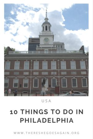 Looking for 10 things to do in Philadelphia that aren't the norm? Check out our list made via Groupon's easy to navigate system! #sponsored