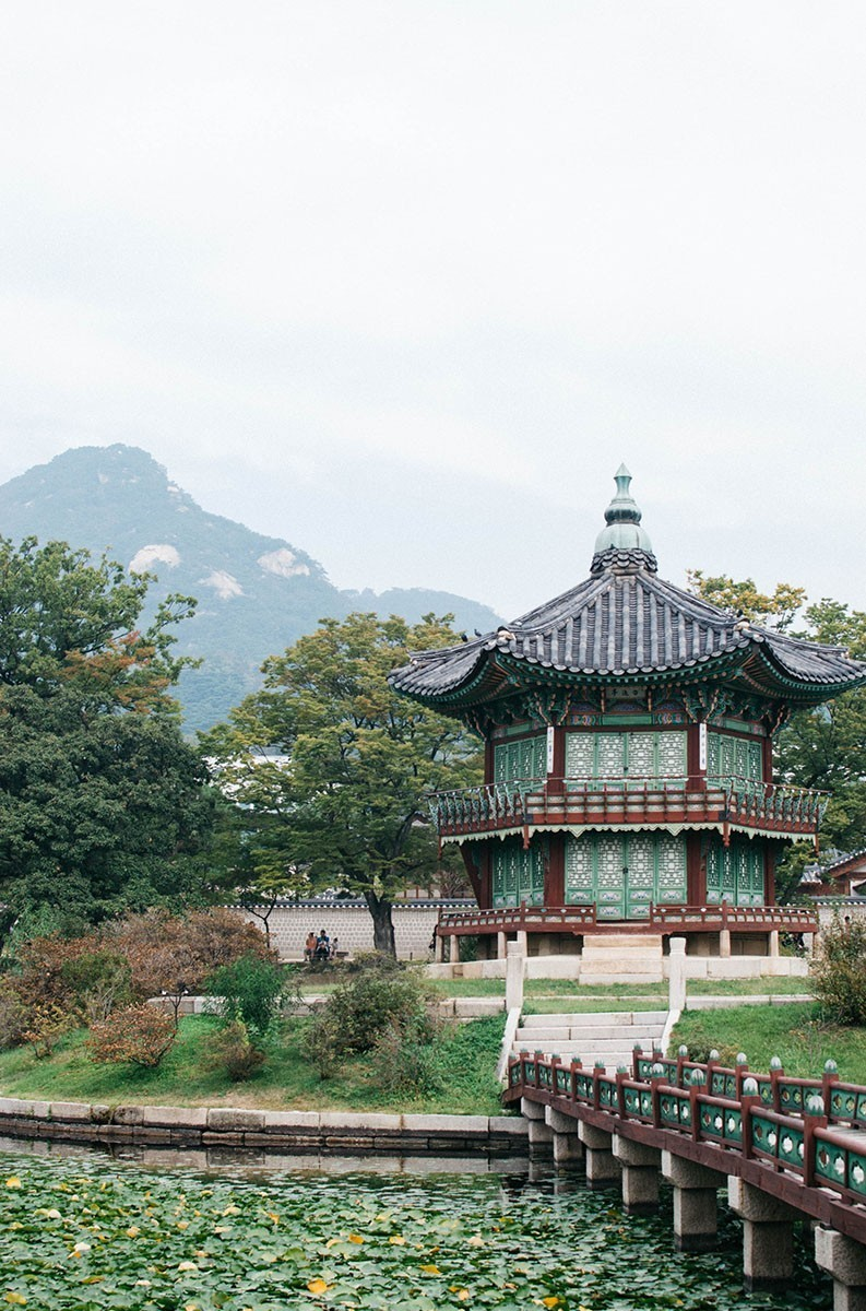 Get your wander list ready and see if you've been to any of these incredible places to visit in Korea!