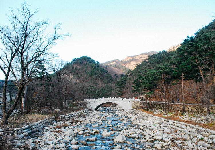 sogongwon-seoraksan