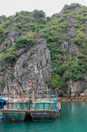 Let these photos inspire you to visit Vietnam!