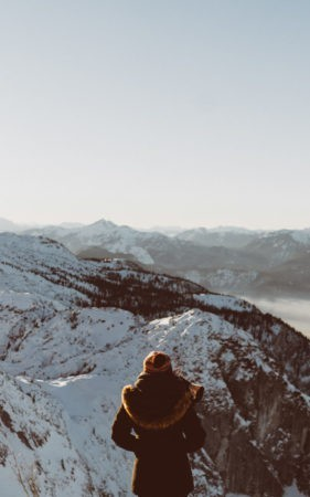 Check out these dreamy photos of Salzburg in the winter and get ready to fall in love.