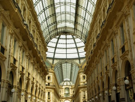 How would you spend 48 hours in one of the most fashionable cities in the world? Here's how I spent my long weekend in Milan back when I was a student!