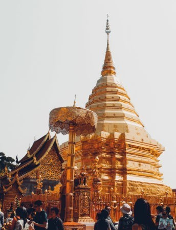 Northern Thailand's main city is well worth the visit! Here are all the top things to do in Chiang Mai and two things you should NOT do.