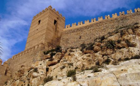 Game of Thrones Filming Locations in Almeria