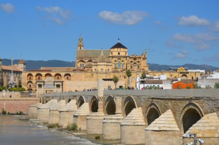 Game of Thrones Filming Locations in Cordoba