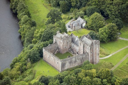 Game of Thrones Filming Locations in Scotland