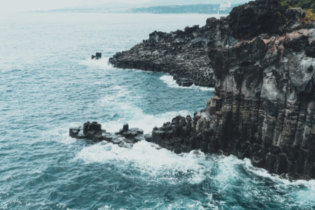 Here are ALL the top things to do in Jeju, South Korea! This island is a great getaway from the busier mainland, and showcases Korean beauty at its best.