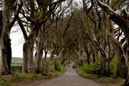 Game of Thrones Filming Locations in County Antrim