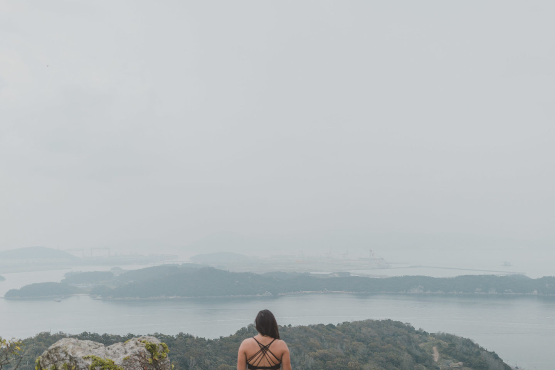 Путешествие в Южную Корею 50 советов по путешествиям в Южную Корею korea solo travel female 1440x961
