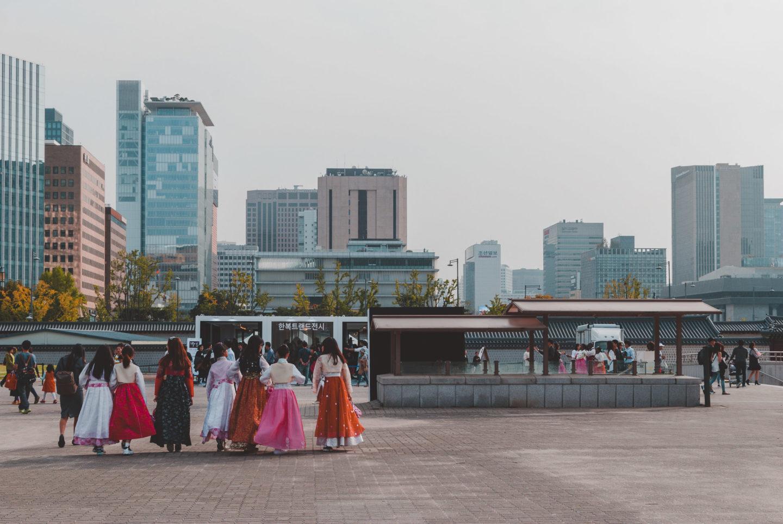 Путешествие в Южную Корею 50 советов по путешествиям в Южную Корею korean culture 1440x964