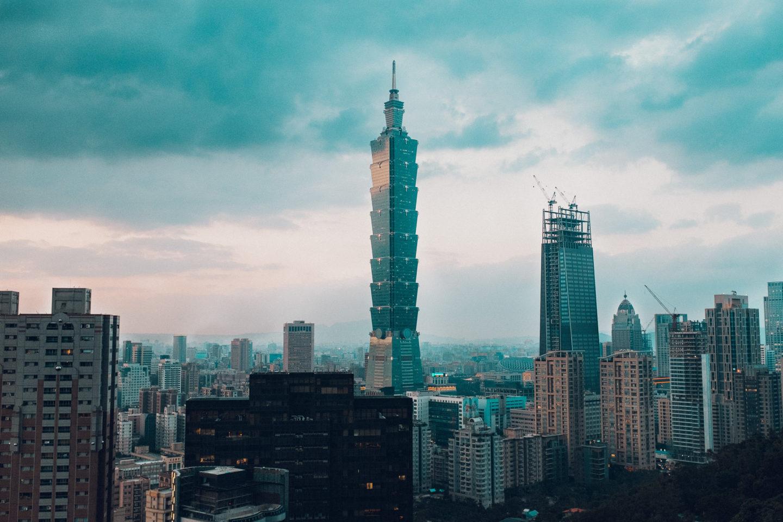 Taiwan Bucket List
