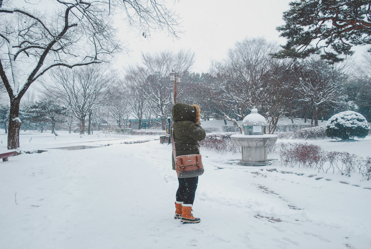 A Guide to Winter in Korea: Survival Tips