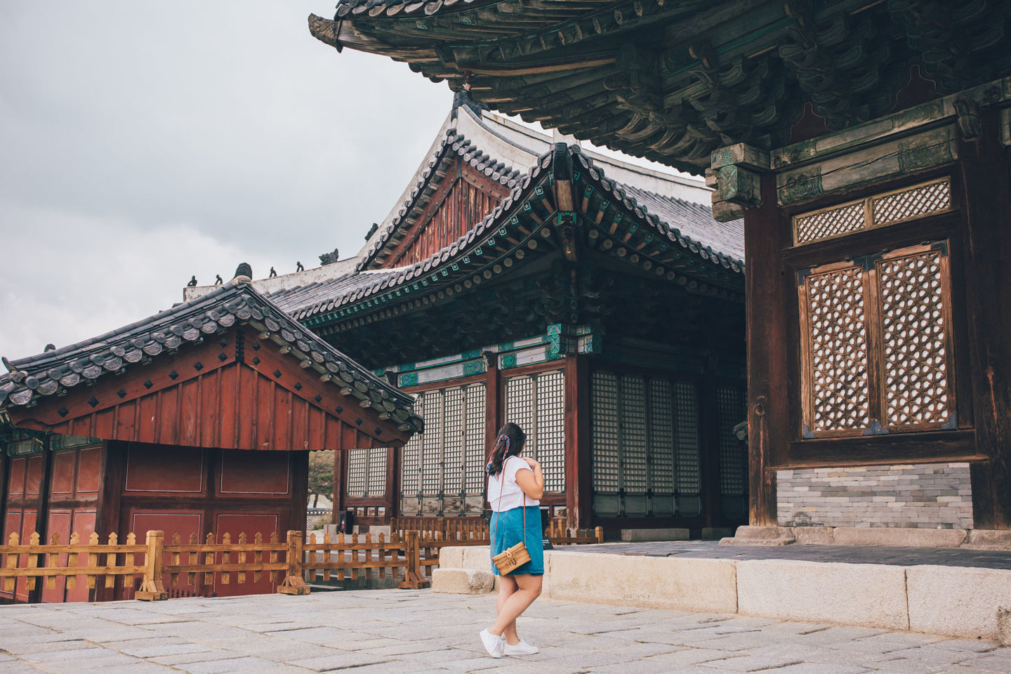50 South Korea Travel Tips for Your First Trip | There She Goes Again