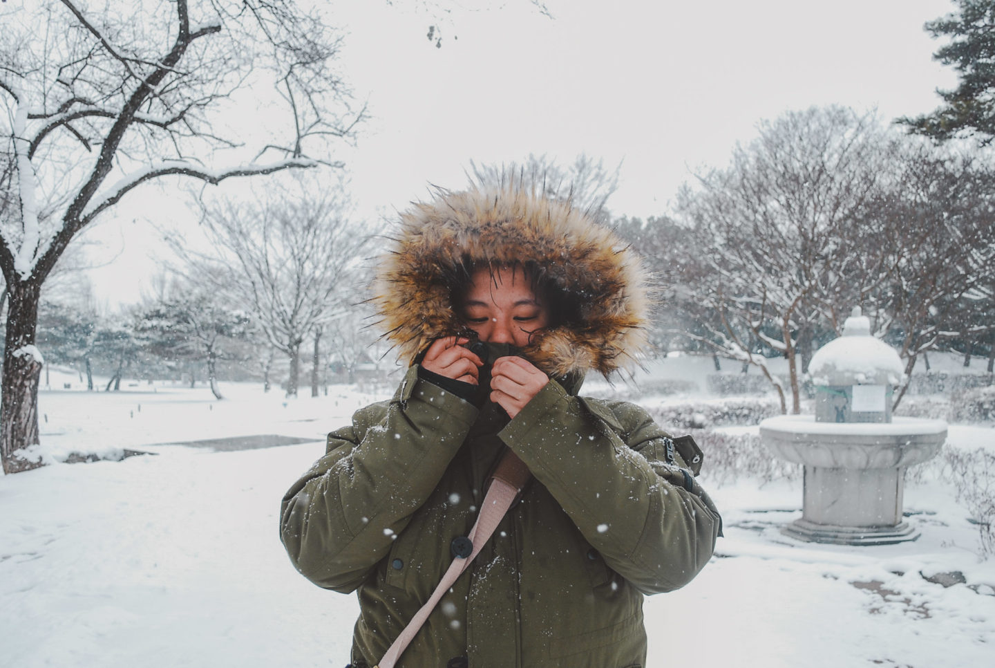 A Guide to Winter in Korea: Survival Tips – There She Goes Again