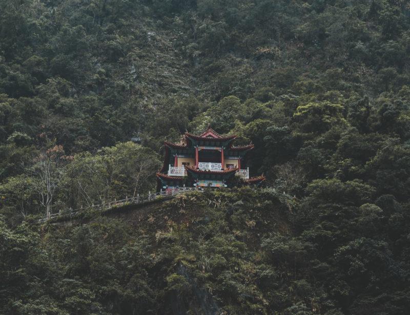 Taroko Gorge Itinerary
