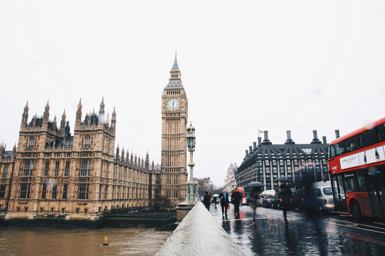 london itinerary 7 days