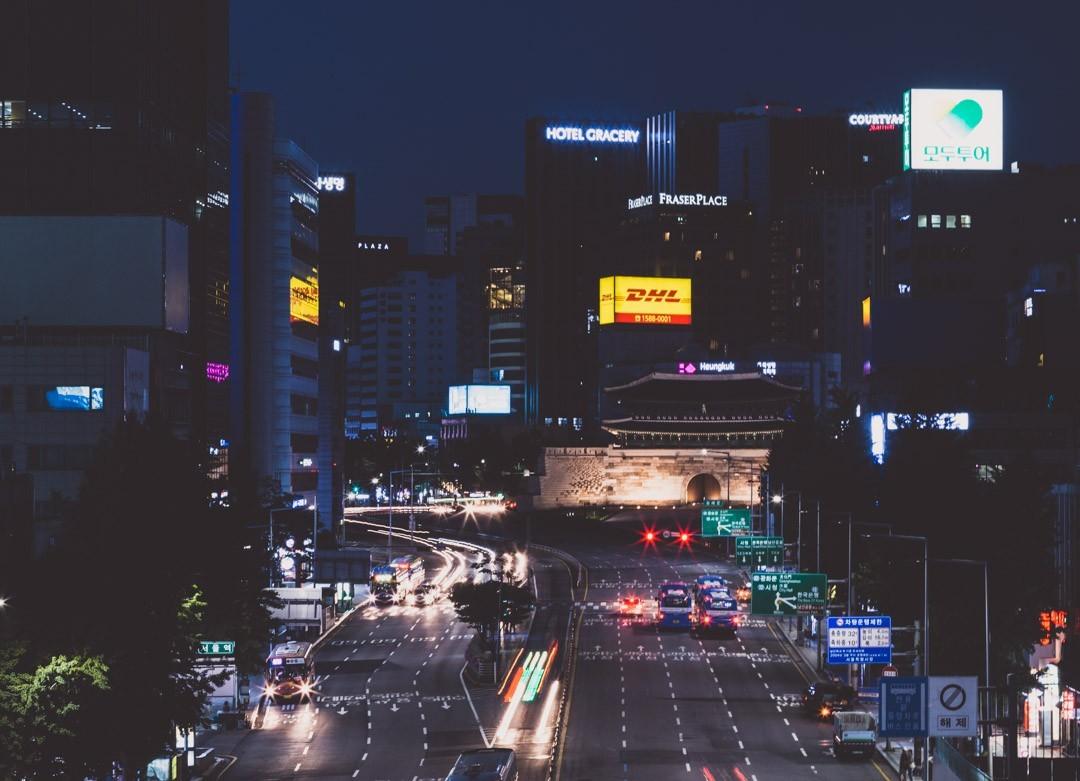 Путешествие в Южную Корею 50 советов по путешествиям в Южную Корею korea itinerary
