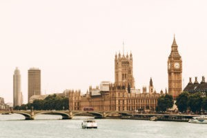 Big Ben and Parliament   London Itinerary 7 Days