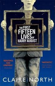 Fifteen Lives of Harry August by Claire North | 2018 Book Challenge