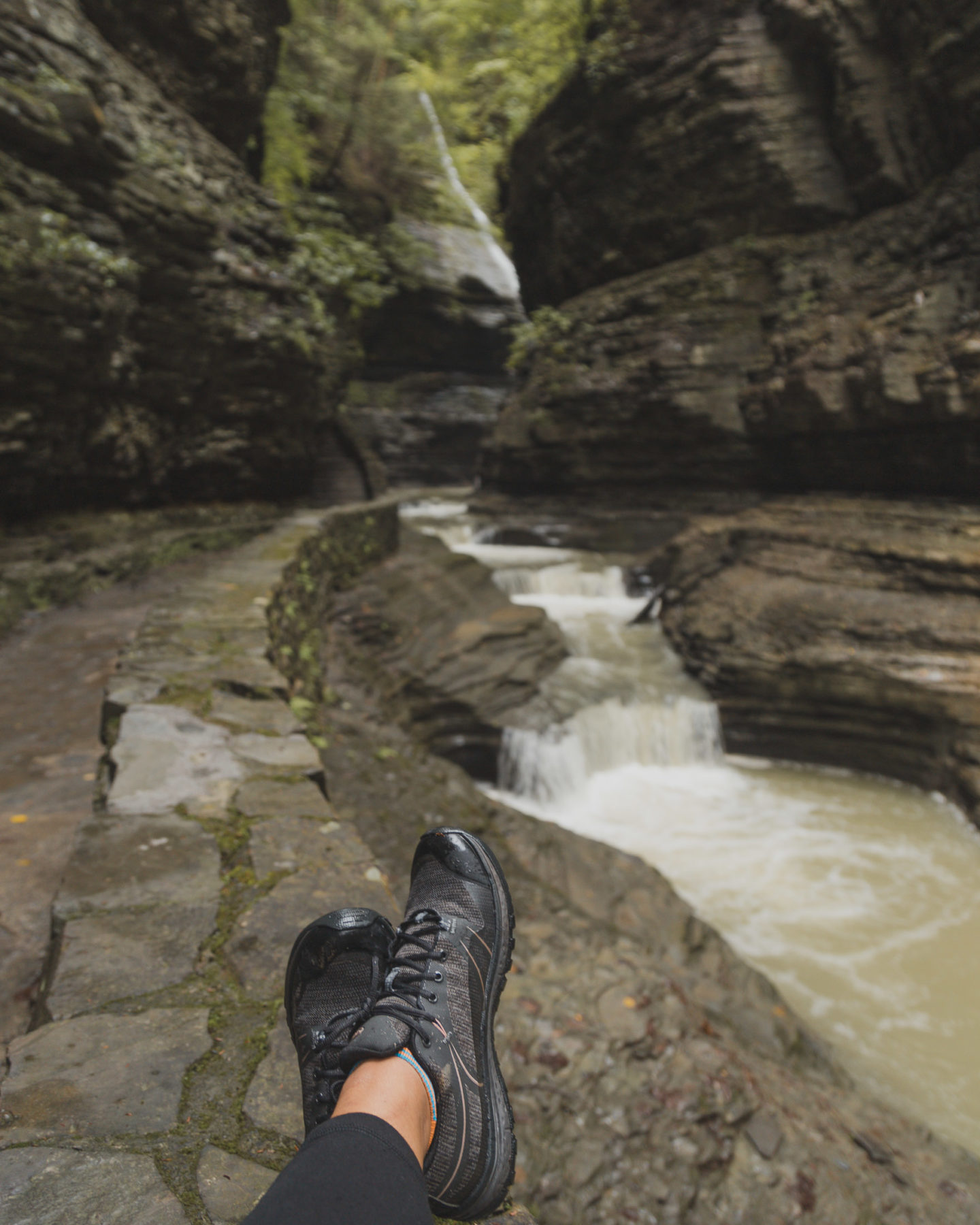 Watkins Glen State Park: A Hiking Guide to this Magical Spot ... on