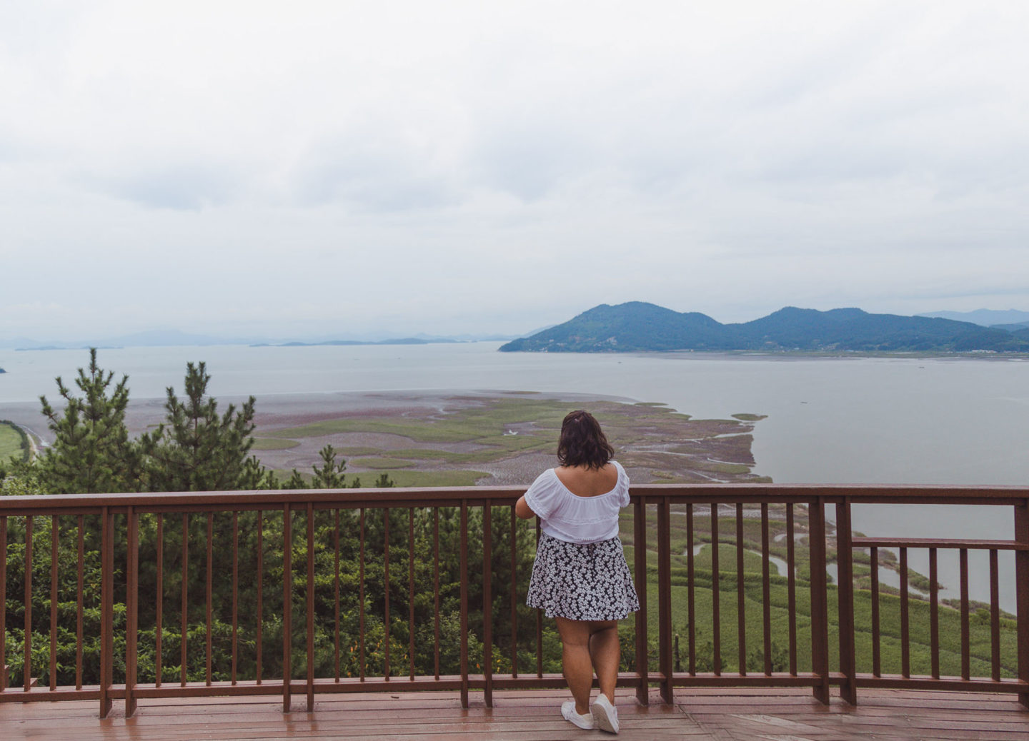 What to Do in Suncheon Korea