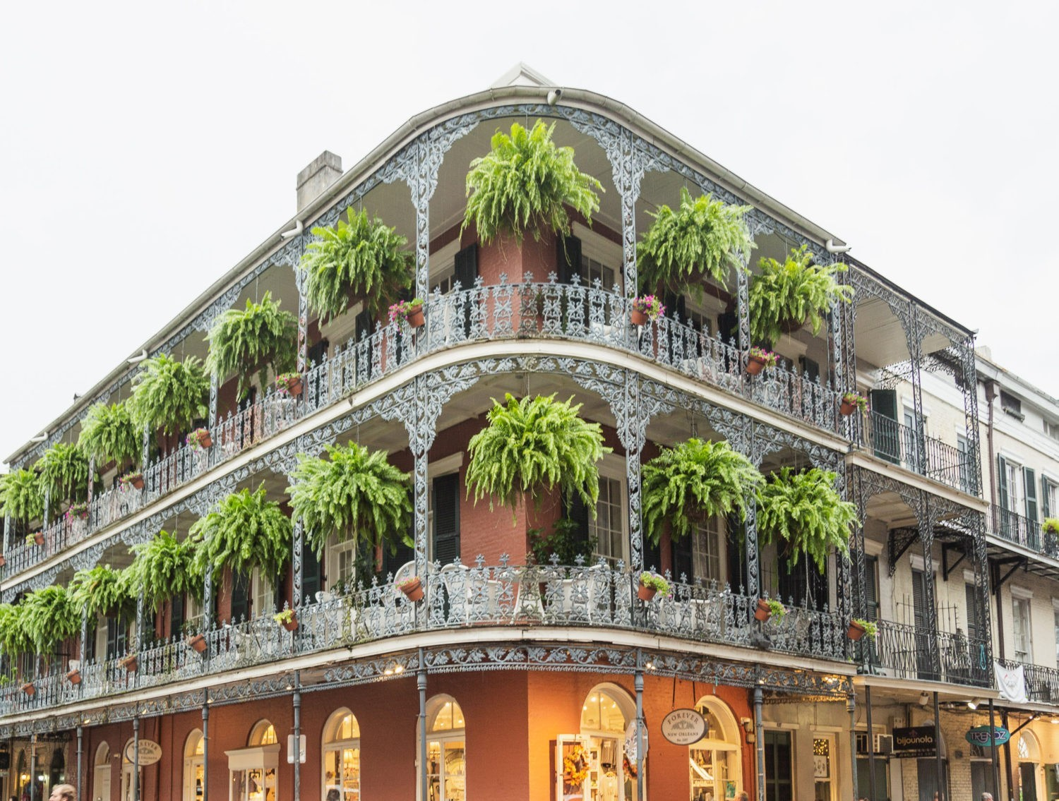 The Perfect New Orleans Itinerary For 4 Days