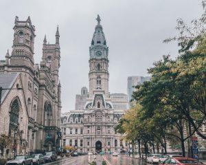 Philadelphia City Hall, PA