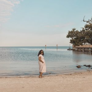 where to stay in the florida keys -- on the beach at ocean points suite in key largo