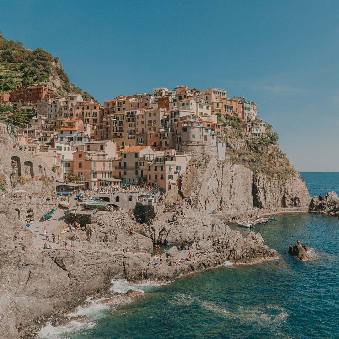 Visiting Cinque Terre: A Complete Travel Guide