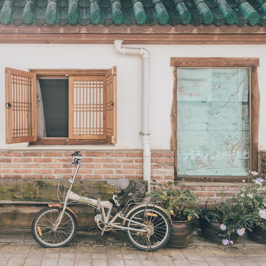 Jeonju Hanok Village, Things to do in Korea