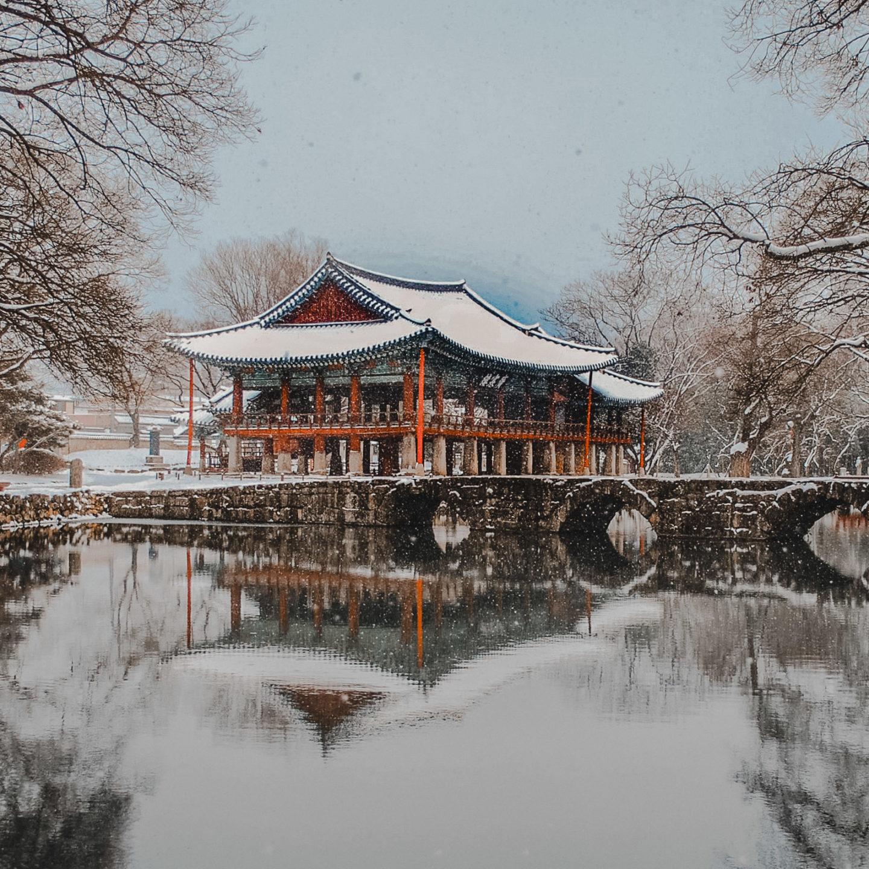 Namwon, Korea: A Local-ish Guide