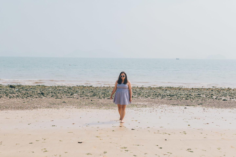 Korea's beaches - things to do in korea