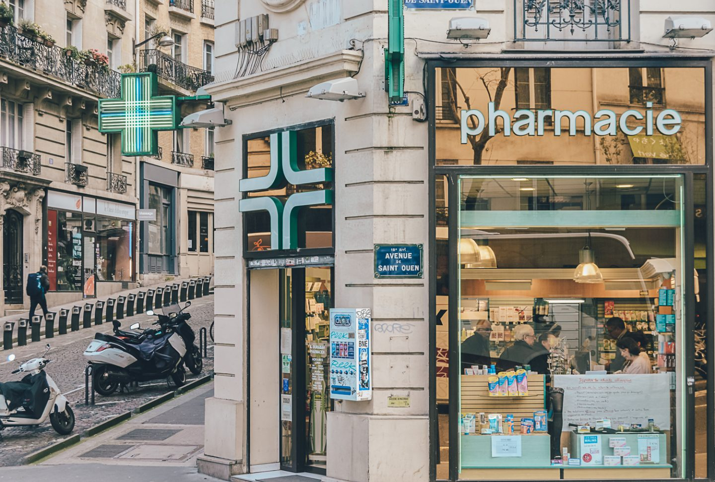 Best French Skincare Pharmacy Products