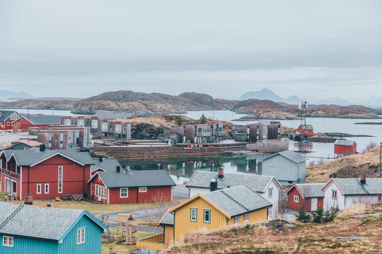 Lovund, Helgeland, Norway