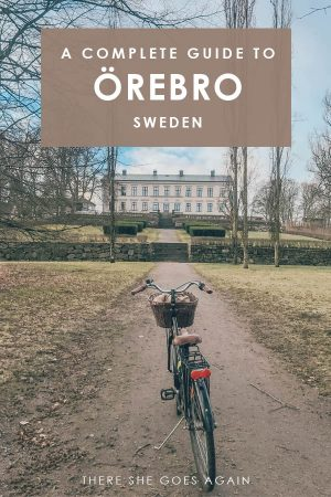 All the best things to do in Orebro, Sweden | orebro svampen, orebro sweden, orebro slott, orebro city