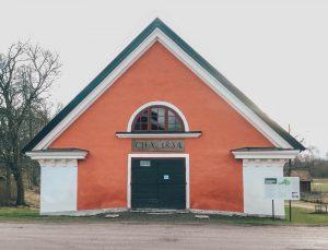 Karlsund, Orebro, Sweden