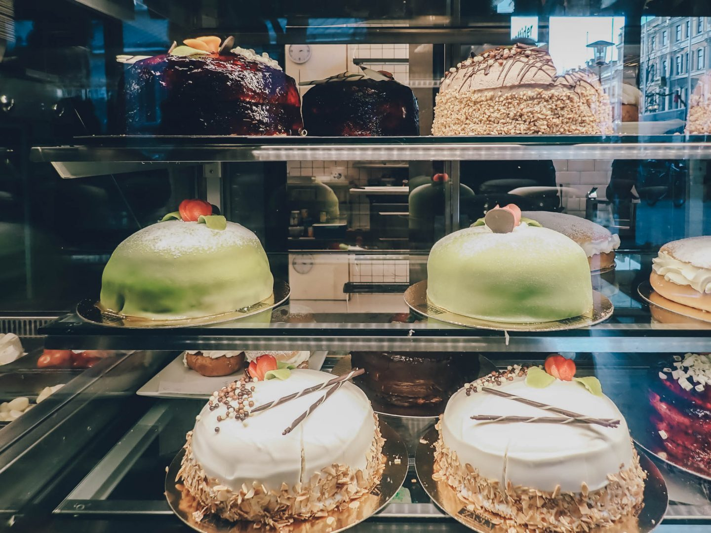 Swedish Pastries & Treats You MUST Try for Fika