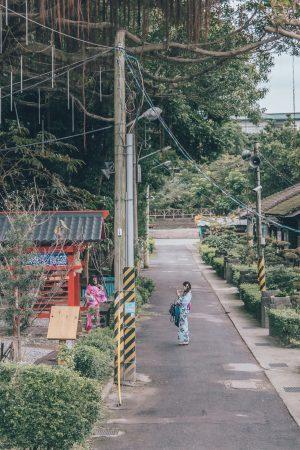 Manor House, Hualien, Taiwan