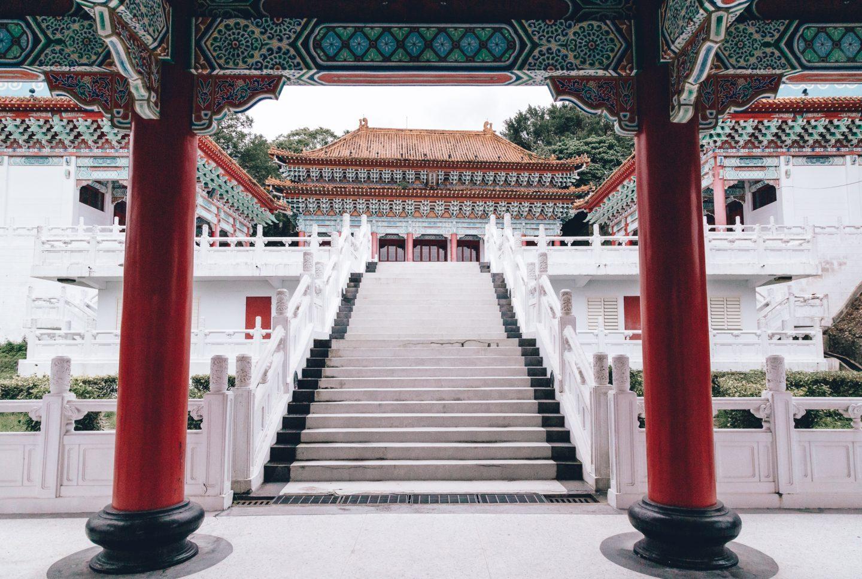 Хуалянь 23 увлекательных занятия в Хуалянь, Тайвань Hualien158 1440x967